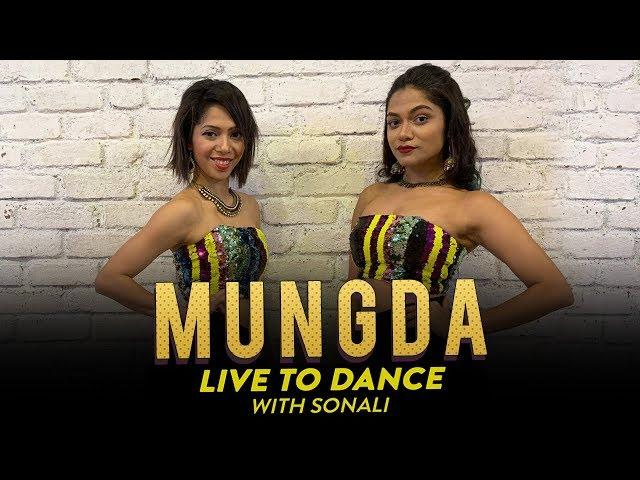 Mungda | Total Dhamaal | Dance Cover | LiveToDance with Sonali ft. Swara Dance