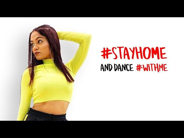 #StayHome and Dance #WithMe | Illegal Weapon 2.0 | Dance Tutorial | LiveToDance with Sonali