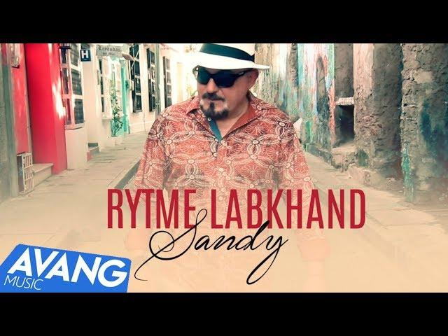 Sandy - Rytme Labkhand OFFICIAL VIDEO l سندی - ریتم لبخند