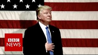 Donald Trump & US Supreme Court: All you need to know - BBC News