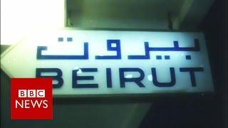 BBC Pop Up is going to Lebanon - BBC News